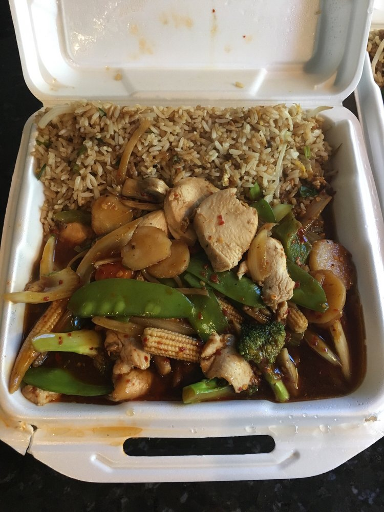 Chinese Carryout Near Me
