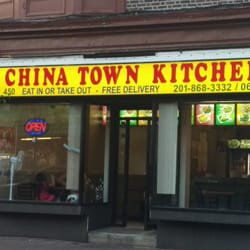 Chinatown Kitchen  10 Reviews  Chinese  450 60th St