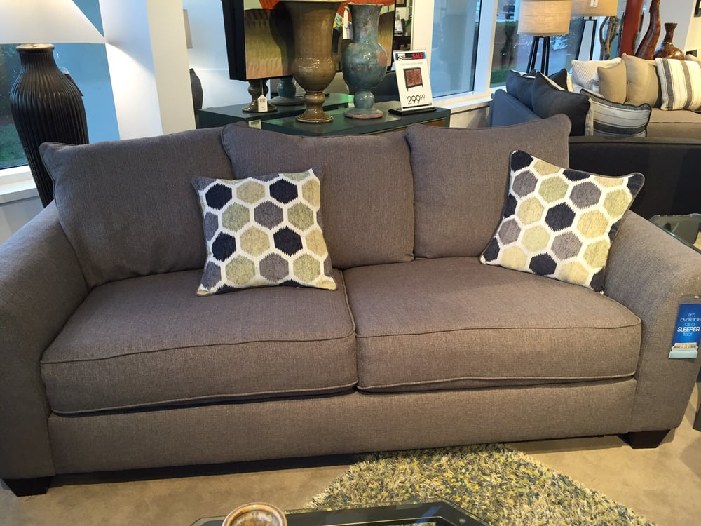 Rooms To Go  19 Reviews  Furniture Stores  1720 N Dale Mabry Hwy Westshore Tampa FL