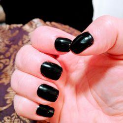 Hand Job Nail