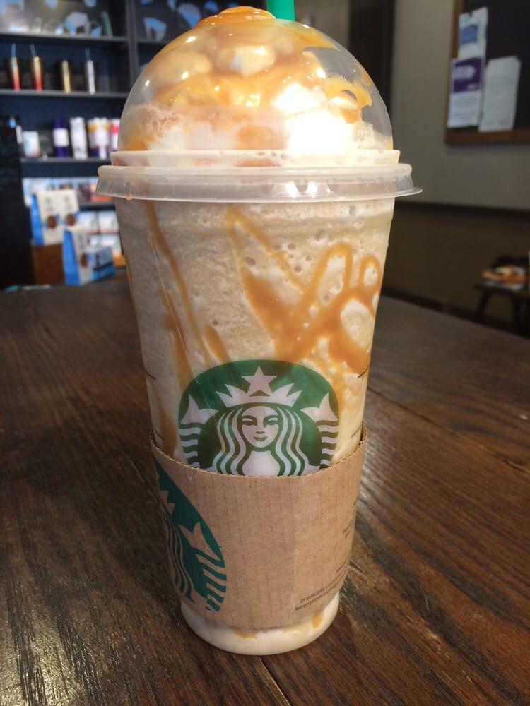 Starbucks Coffee Frappuccino Light Review Www Lightneasy Net