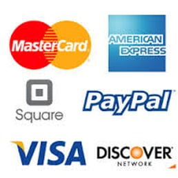 we accept paypal square
