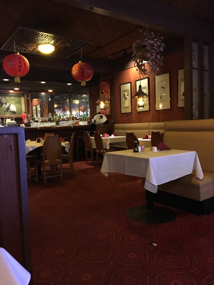 Chinese Restaurant Near Me
