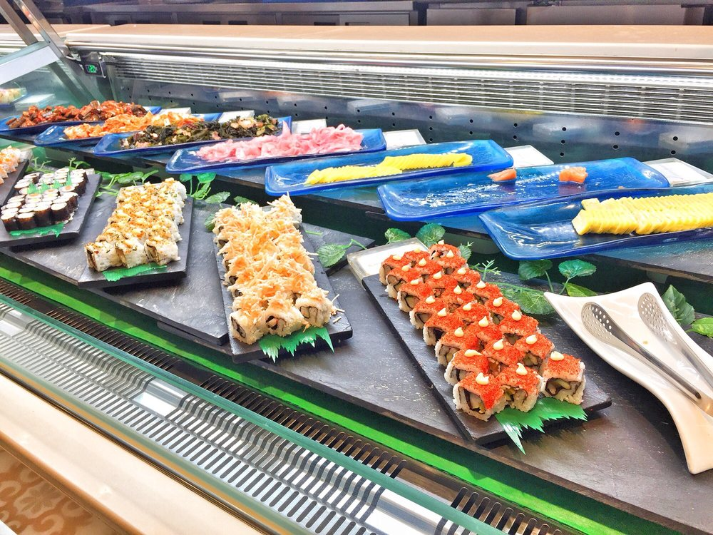 Buffet Near Me Quezon City