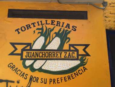 Resultado de imagen para juanchorrey tortilleros