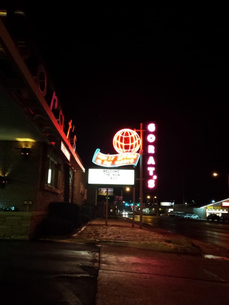 Steak Restaurants Omaha Ne