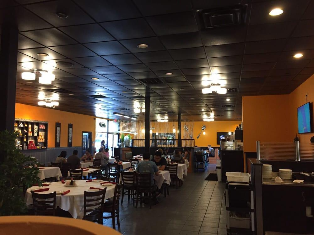 Find Good Restaurants Near Me