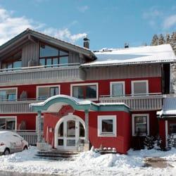Hotel Platzhirsch Hotels Kapfweg 7 Oberstaufen Bayern