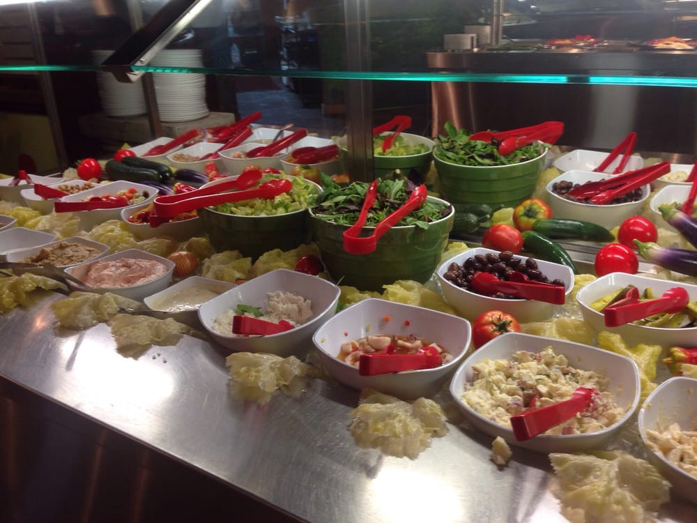 Buffet Near Me Mississauga