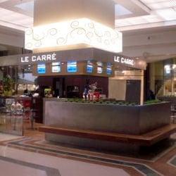 Boutique Mont Blanc Marseille La Valentine