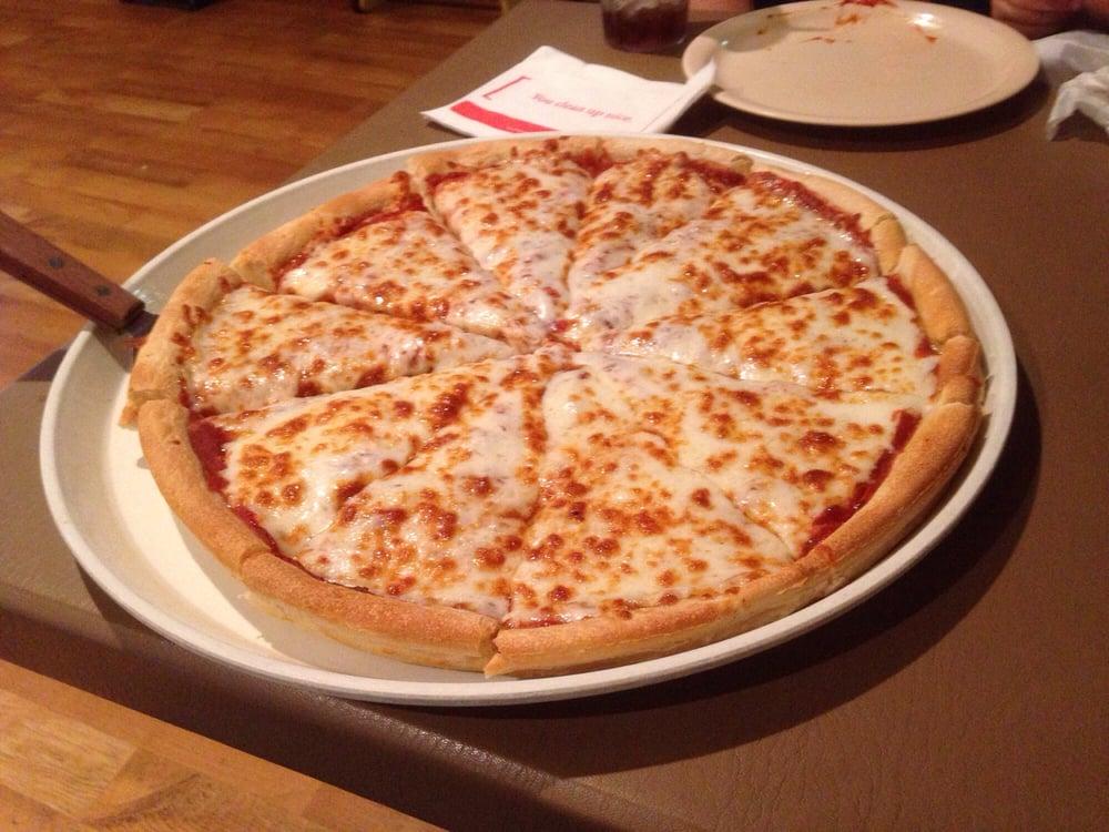 Best Pizza Buffet Near Me