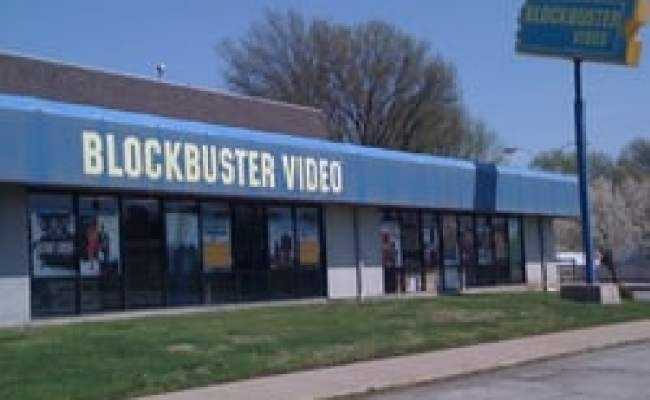 Blockbuster Video Lawrence Ks Yelp