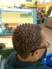 wash & pineapple wave 45 - yelp