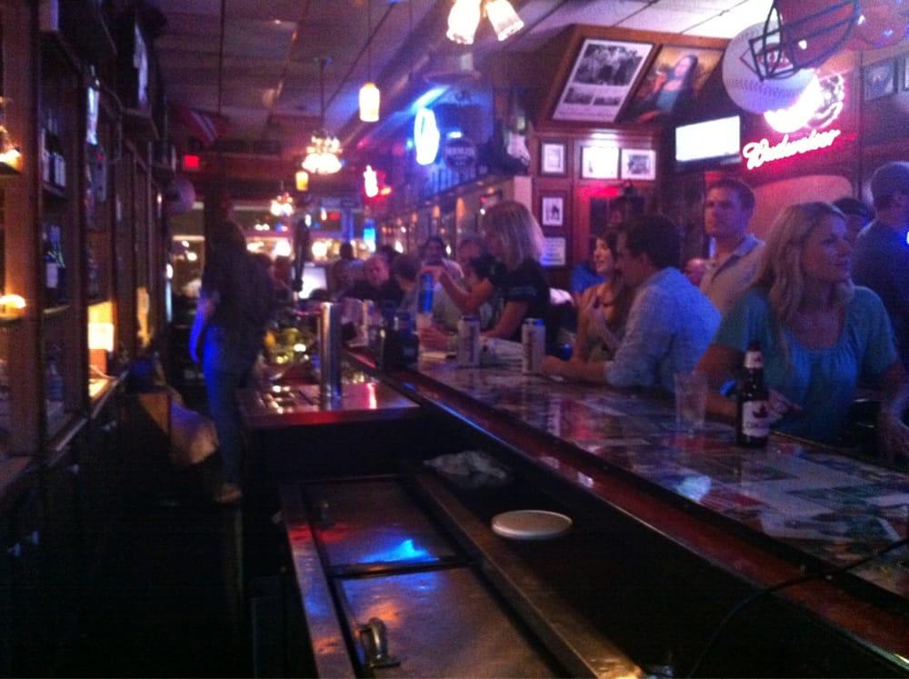 Buffet And Bar Near Me