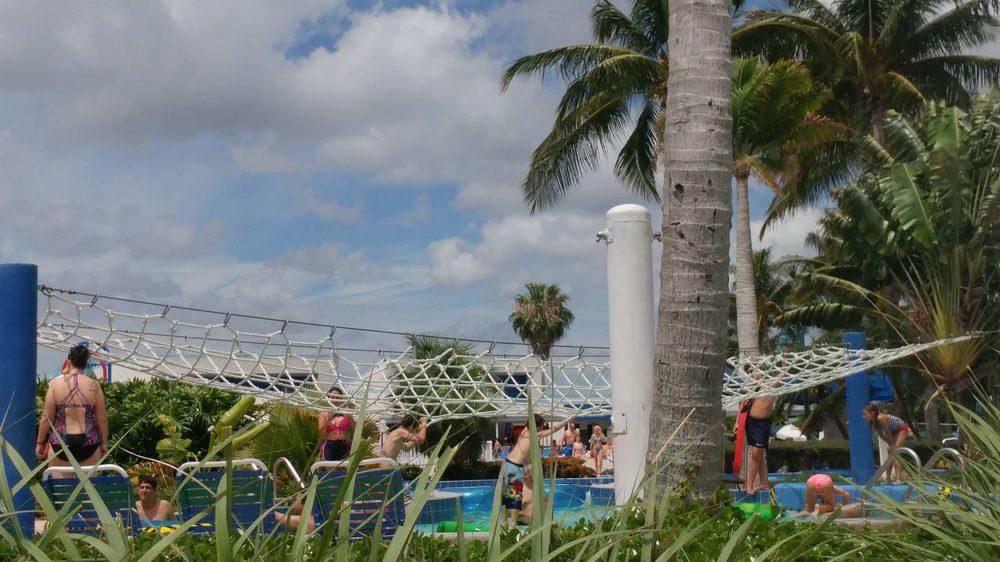 Coconut Cove Waterpark & Recreation Center