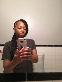 Cornrow style by Marie - Yelp