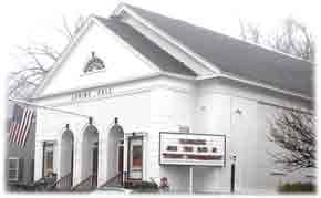 Patriot Cinemas Loring Hall Cinema  Hingham MA  Yelp