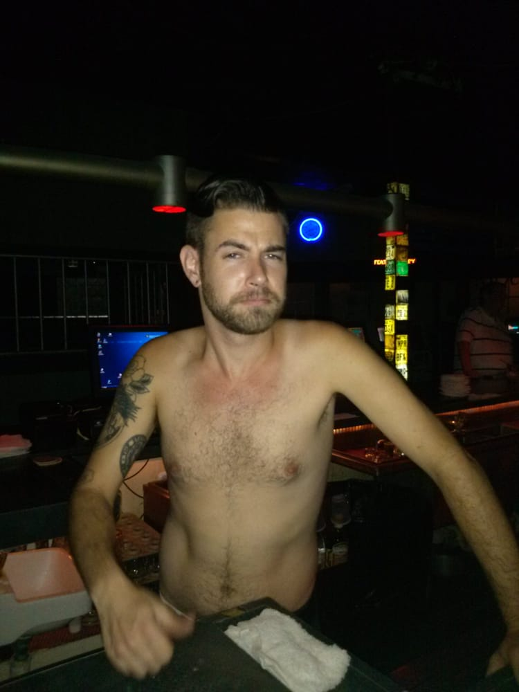 HOT bartender MICHEALSaturday and Sunday till 8 pm  Yelp
