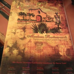 Casa Ramos Mexican Restaurant  Last Updated June 9 2017  58 Photos  43 Reviews  Mexican