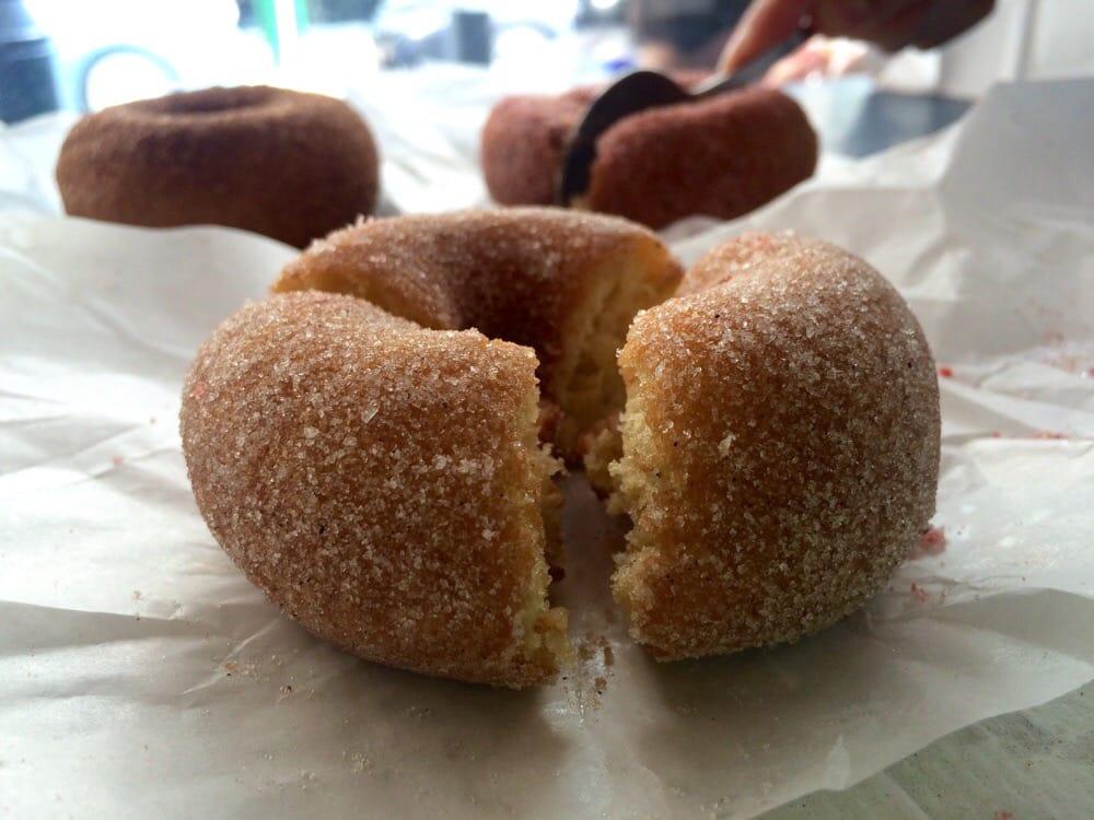 Fresh Donuts Inc Philadelphia Pa