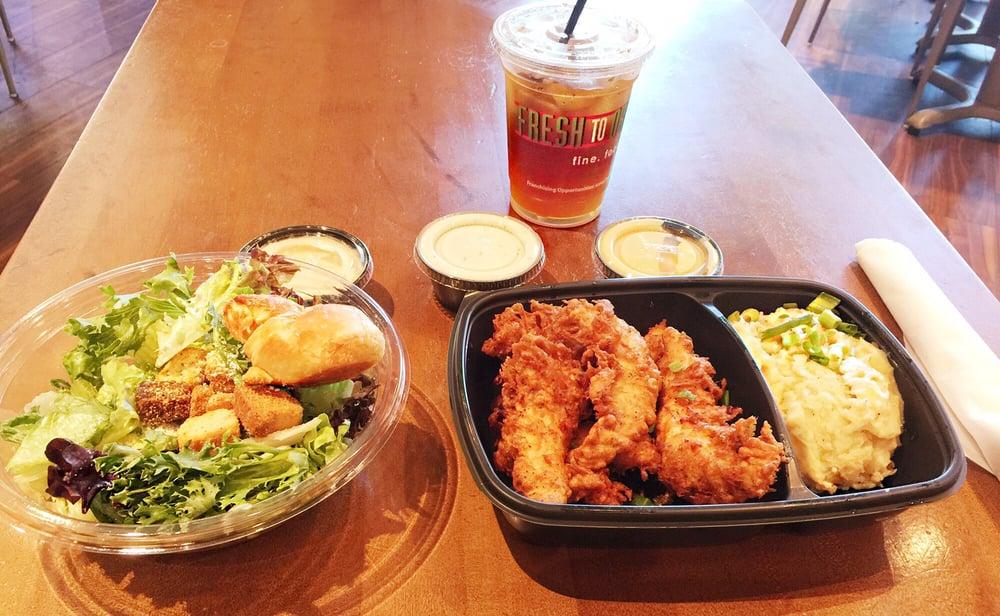 Fresh 2 Order Atlanta