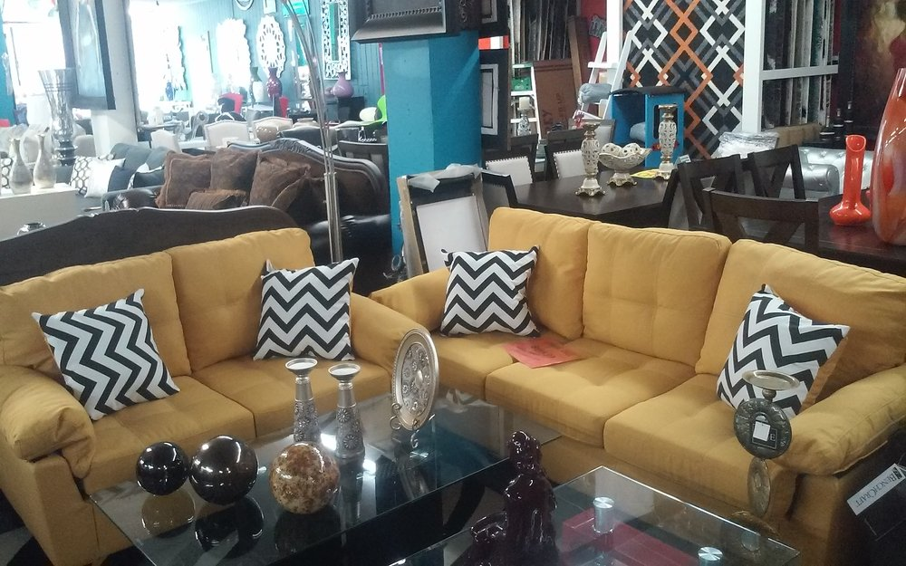Wood Furniture Stores Near Me