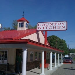 Country Kitchen  American (new)  Hornell Arkport Rd