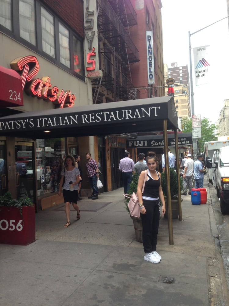 Photos for Patsys Italian Restaurant  Yelp
