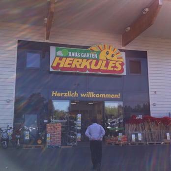 Herkules Bau Und Gartenmarkt Baumarkt & Baustoffe