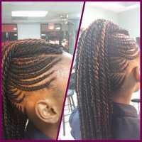 Oulys African Hair Braiding - 32 Photos - Hair Salons ...