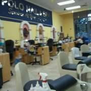 polo nail and spa - salons