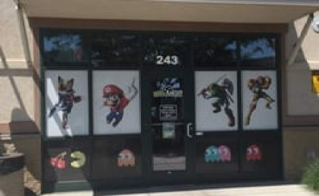 Games Ahoy Video Game Stores 243 W 64th St Loveland Co Phone Number Yelp