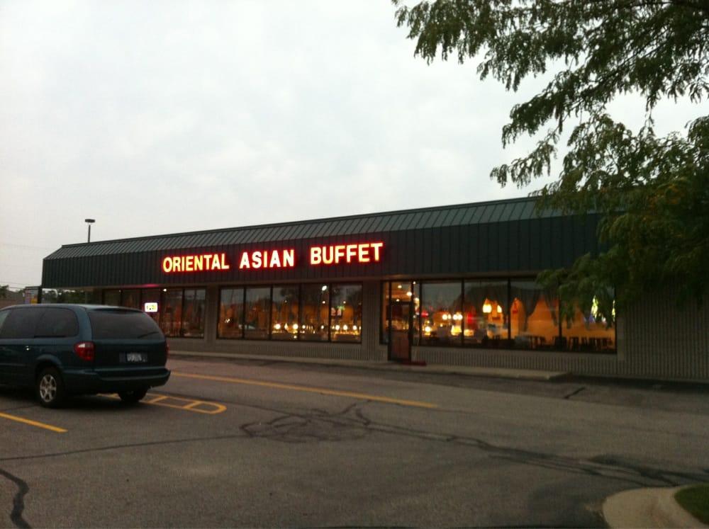 Good Chinese Food Buffet Near Me