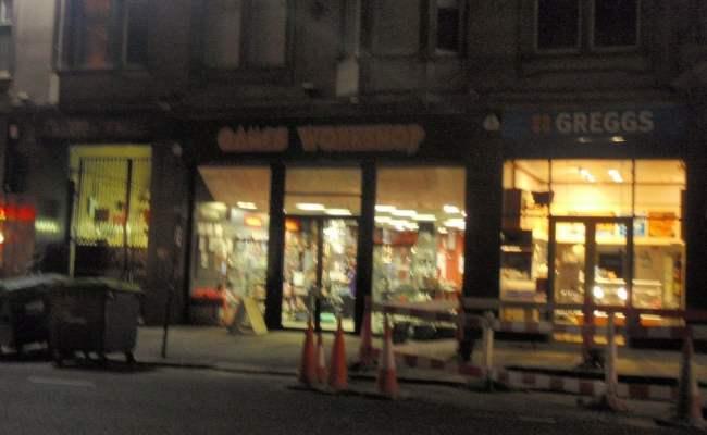Games Workshop Toy Stores 81 83 Union St City Centre