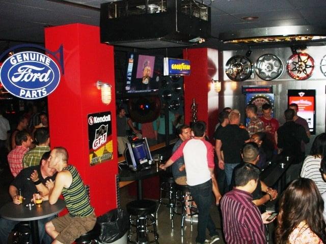 The Garage  70 Photos  172 Reviews  Gay Bars  1487 E Flamingo Rd University Las Vegas NV