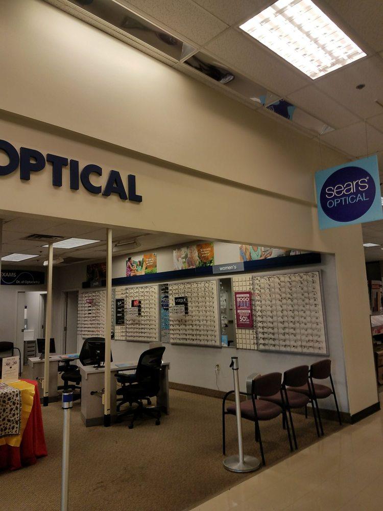 fc028b2a10e Sears Optical Optometrists 3450 B Wrightsboro Rd Augusta Ga