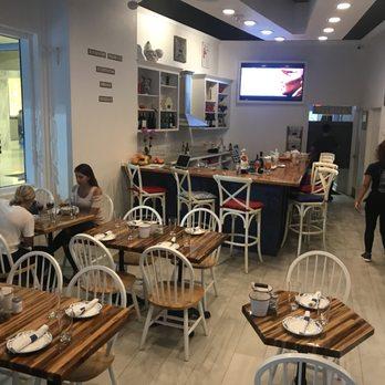kitchen miami butcher block top island brickell order food online 72 photos 63 reviews photo of fl united states