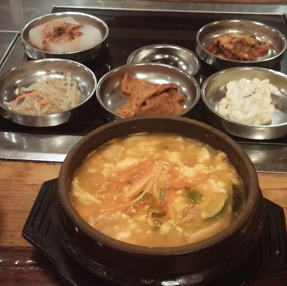 Grandma Tofu and Korean BBQ  347 Photos  Korean  Kearny Mesa  San Diego CA  Reviews  Yelp