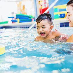 Aqua Tots Swim Schools San Antonio The Rim 22 Photos