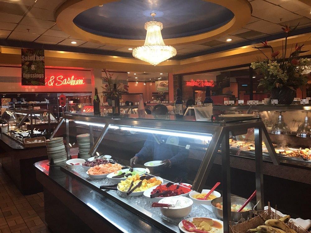 International Buffet Near Me