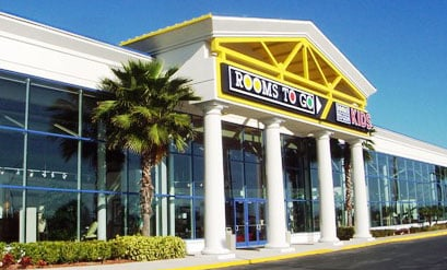 Rooms To Go Lakeland 14 Reviews Furniture Stores