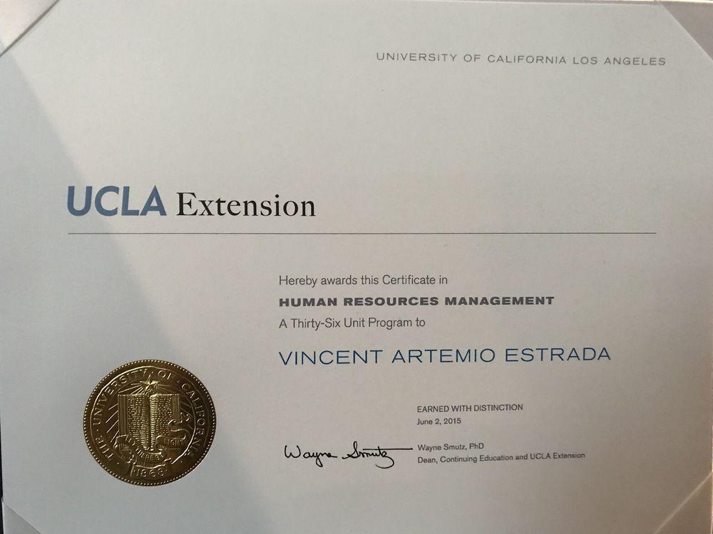 Ucla Cover Letter Yorte