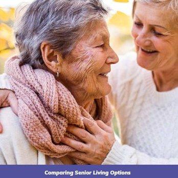 Looking For Older People In Texas