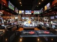 Commercial Audio Visual - Saints Pub and Patio - Lawrence ...