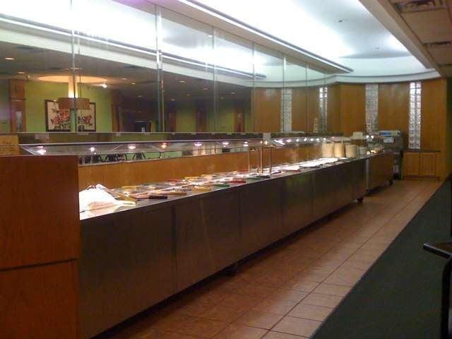 Buffet Near Me Houston