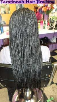 Box Braids - Yelp