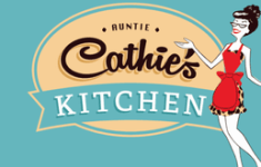 Breathtaking Auntie Cathie's Kitchen That Turn Warehouses Into Homes