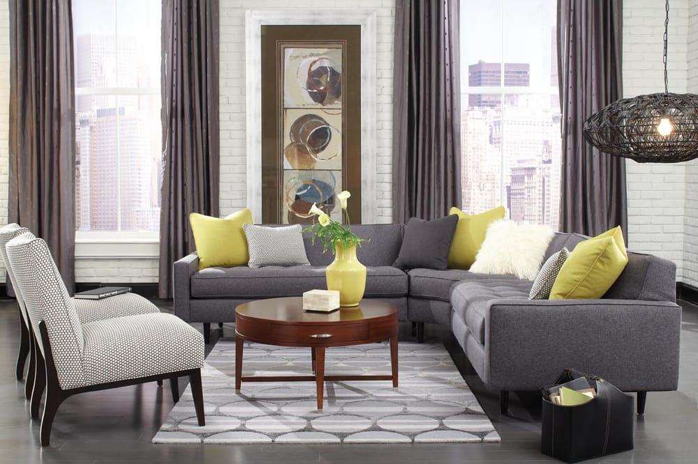 urban sofa gallery mariposa sleek stylish design yelp photo of hamiltons rockville md united states