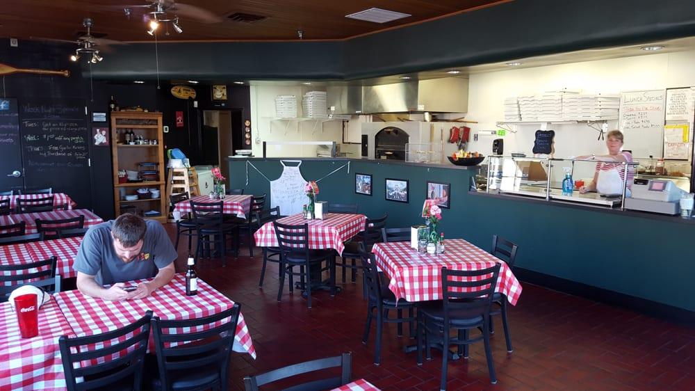 Restaurants Near Me 40223