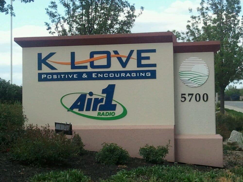 K Love Radio Station Phone Number
